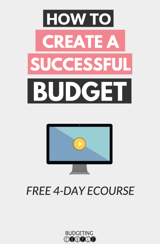 budgeting, budgeting tips, budgeting ecourse, how to budget, start a successful budget