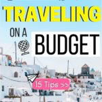 Save money on travel, travel on a budget, how to save money on travel, save money on vacation, saving money on travel, traveling on a budget, money saving tips for traveling