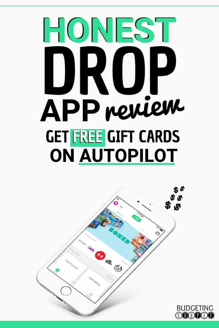 Drop App Review: Is Drop A Scam Or A Legit (And Safe) Money Maker