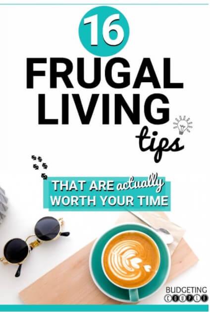 Best frugal living tips, frugal living tips, tips for frugal living, frugal living, frugal living tips and ideas, frugal tips and tricks, frugal living 2018, frugal living 2019, save money , money saving tips, easy money saving tips