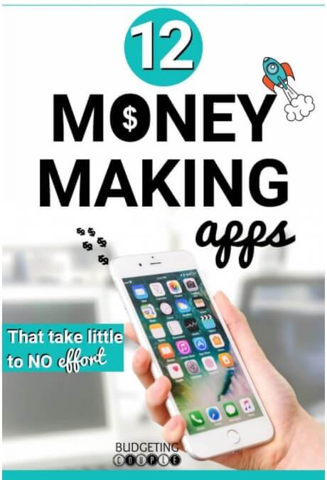 We've done the digging—we've tested all the 'money-making apps' and have found out which ones are legit, and which aren't worth their salt.