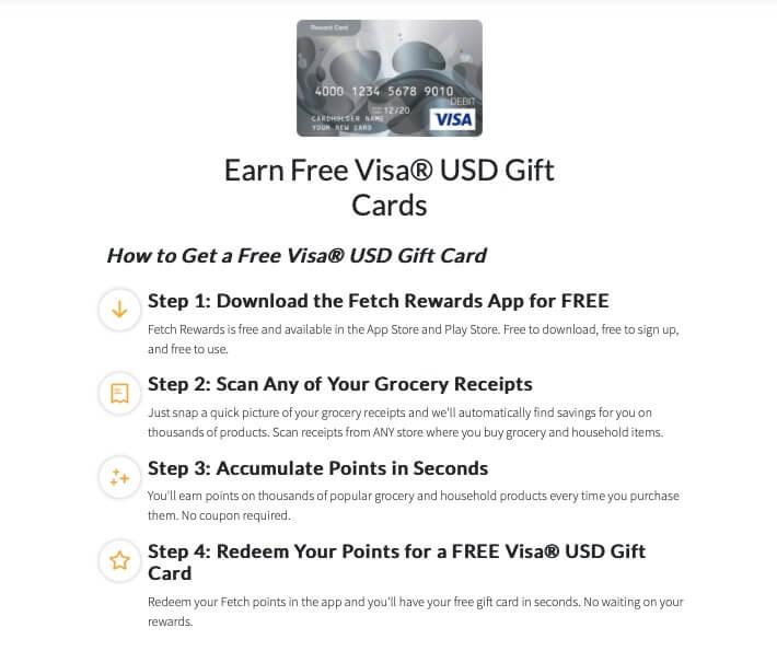 fetch app pays you money