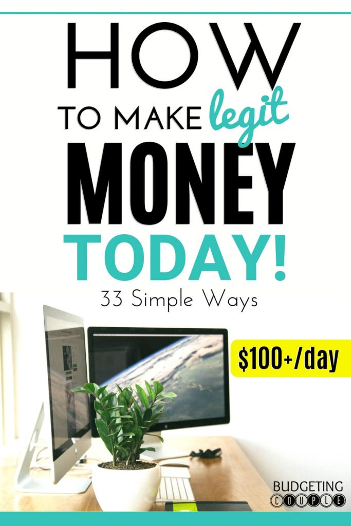 How to make money now, make money today, make money fast today, make cash fast