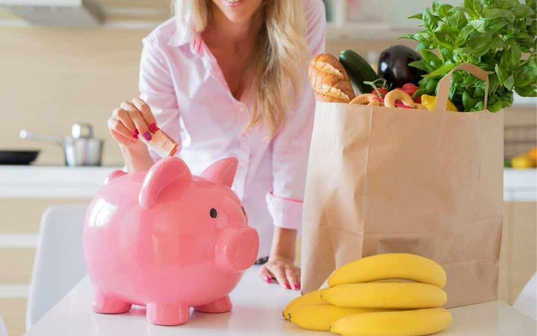 How to Save on Groceries- 7 Frugal Tips