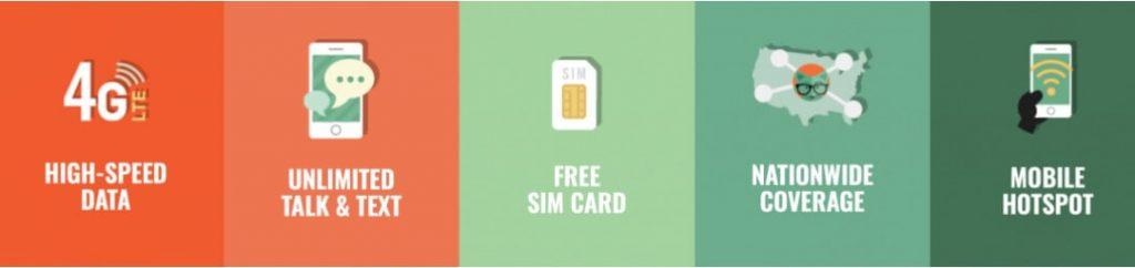 cheap living, cheap living tips, cheap cell phone bill, Mint Mobile