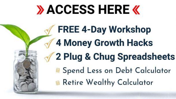 Personal Finance Workshop: mobile