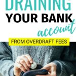 what is an overdraft fee
