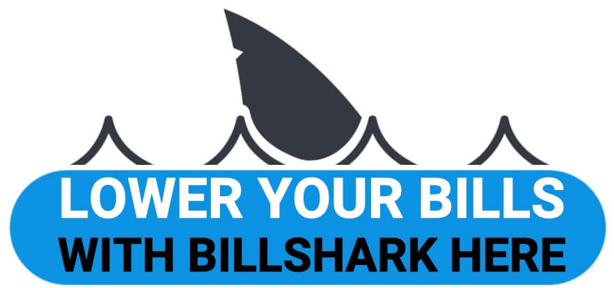 Sign up for bill shark to lower your bills today