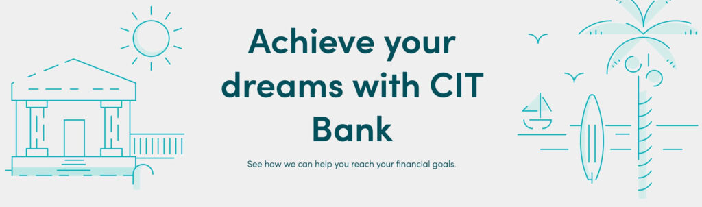 CIT Bank best interest rate savings account