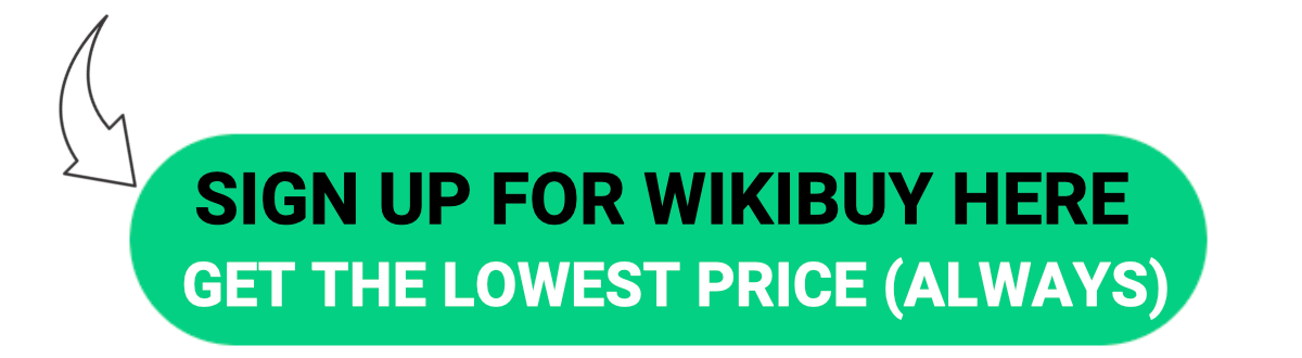 Is Wikibuy by Capital One Legit? Is it Safe? Wikibuy Review