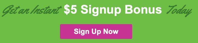inbox dollar sign up bonus