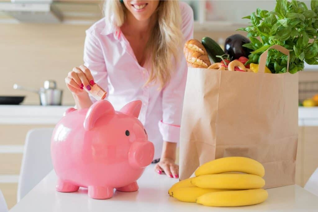 save money on grocery delivery services