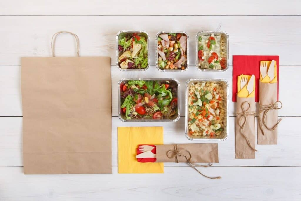 Which delivery service is best for restaurants
