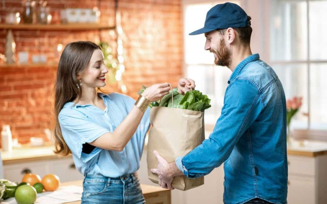 Get Groceries Delivered on a Budget: 5 Ways