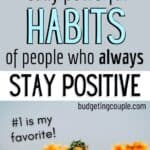 positivity life hacks