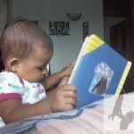 3 baby routines: reading