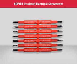 AGPTEK Electrical Kit