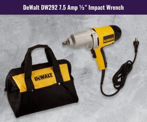 DeWalt DW292