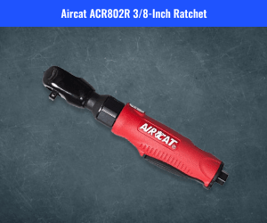 AIRCAT Air Ratchet