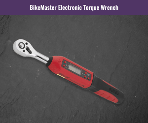 BikeMaster Electronic Wrench
