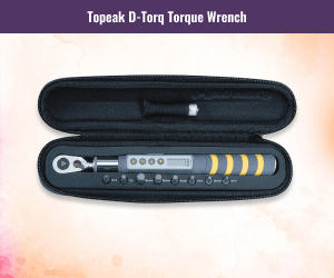 Top-Peak D-Torq Wrench