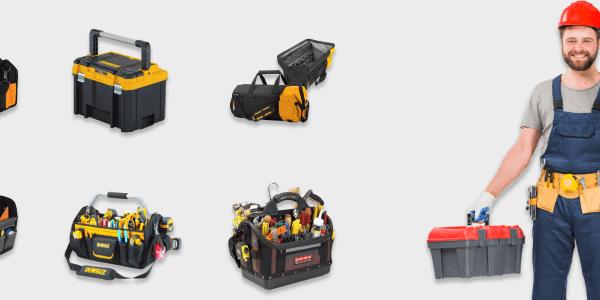 Best Plumbing Tool Bags