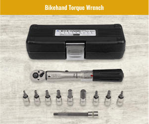 Bikehand Torque Wrench
