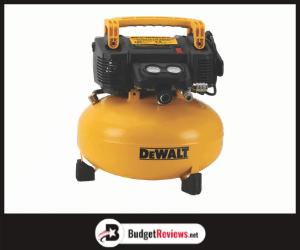 Dewalt Pancake Air Compressor Review