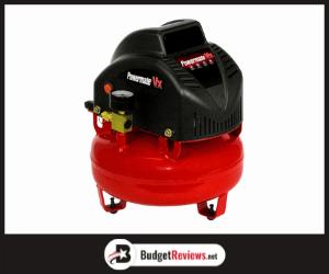 PowerMate 1 Gallon Pancake Air Compressor