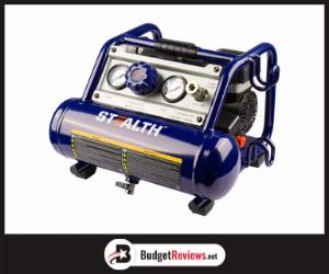 Stealth Oil Free Air Compressor