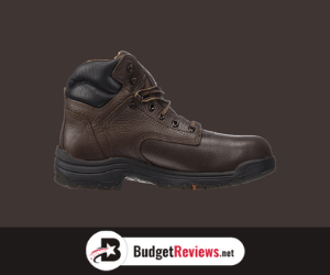 Timberland Mens Waterproof Safety Work Boots