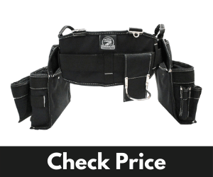 TradeGear Electrician's Belt & Bag