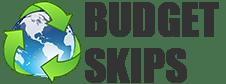 budget skips logo