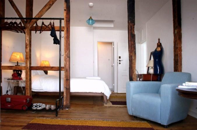 alternative agli hotel