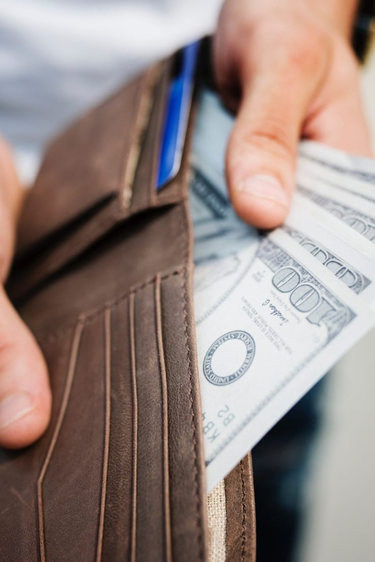 The Best Way to Budget Your Paycheck