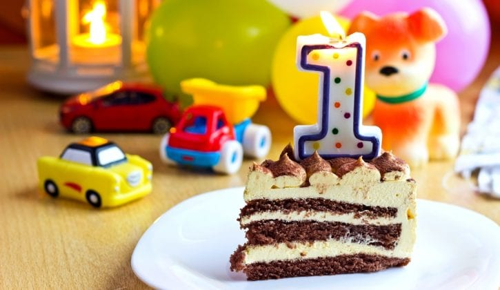 52 Best Baby Boy Birthday Themes Unique First Birthday Party Ideas