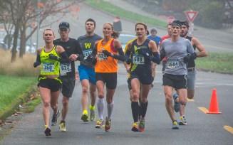 Seattle Marathon