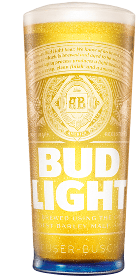 Calories Pint Bud Light