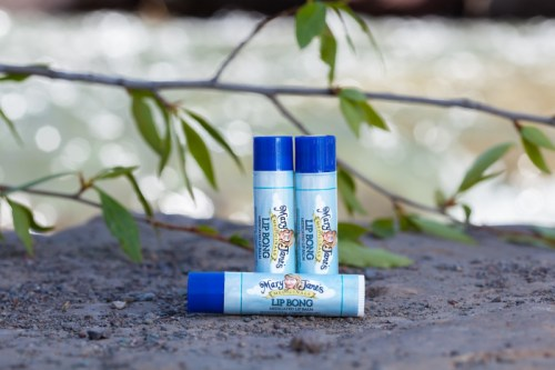 Image result for cannabis infused lip balm
