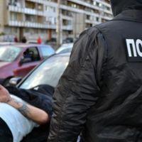 Акция във Варна: Спипаха варненски наркодилър