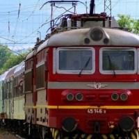 Трагедия с влакът Варна-София