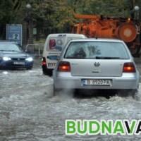 Температурите утре падат във Варна
