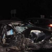 Шофьор се заби с бясна скорост в стълб на варненско кръстовище