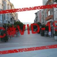 Нови случаи на Covid-19 във Варна