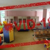 Затвориха детска градина във Варна заради заразени деца и персонал с Covid - 19