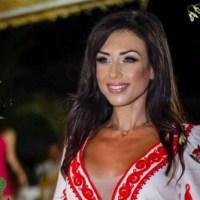 Красивата Борислава ще представи Варна на Мисис България