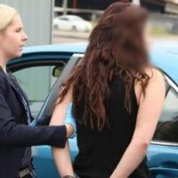 """Непълнолетна преби и ограби жена в  ЖК """"Чайка"""""""