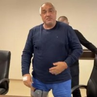 Борисов: Сега го разбирам Слави, обичам го този човек!