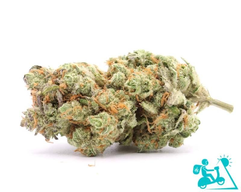 Platinum Huckleberry Weed Delivery