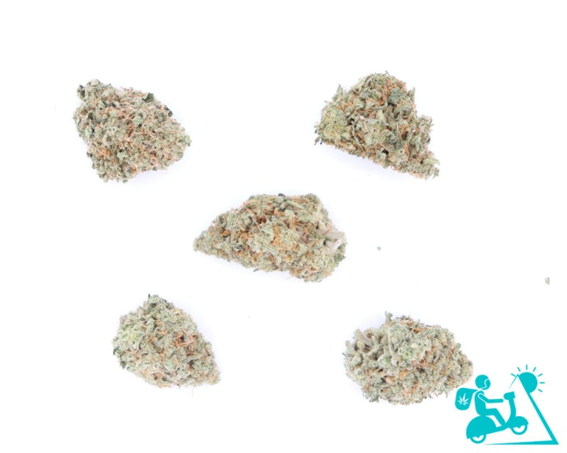 White Widow Weed Delivery